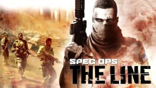 Spec Ops: The Line Soundtrack - Final Mission Mirror Scene Theme (Master Truth Revealed OST)