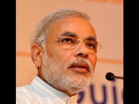 Live :: Shri Narendra Modi Speaks At The Finale Of Manthan Organized By (cag) video