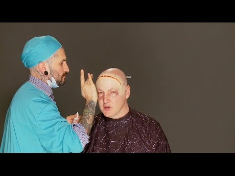 James St. James and Rainblo: Transformations