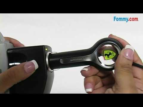 Motorola� (OEM) Ferrari Micro USB Vehicle Charger