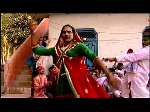 Bhauji Chhotki Tor Bahiniya [Full Song] Holi Mein Jobna Garam Bhail Ba