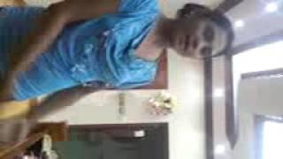 Munni Dance 1 rajbari kamaldia brij