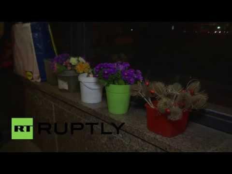 Czech Republic׃ NGO turns Prague's homeless into WIFI hotspots