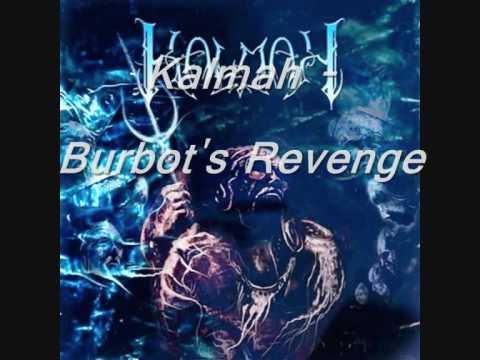 Kalmah - Burbots Revenge