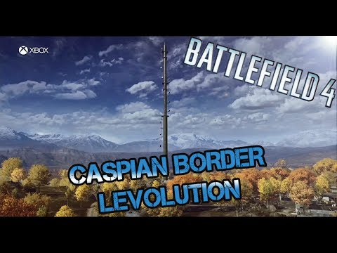 Battlefield 4 Ost Caspian Border Soundtrack Hd Second AssaultCaspian Border Battlefield 4