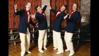 Bob & Tom - The Barbershop Quartet Convention
