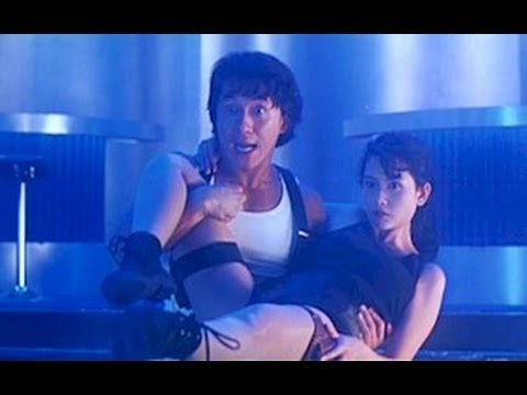 City Hunter - Jackie Chan (eng) video