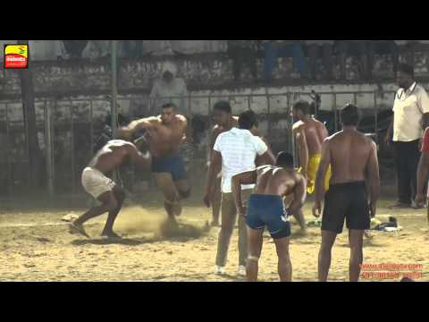 GIDDERWINDI (Jagraon) || KABADDI TOURNAMENT - 2015, 13th April || HD || FINALS || Part 5th.