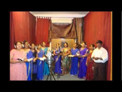 Kannada Christian Devotionals -nee Beku Sarvada Video.mp4 video