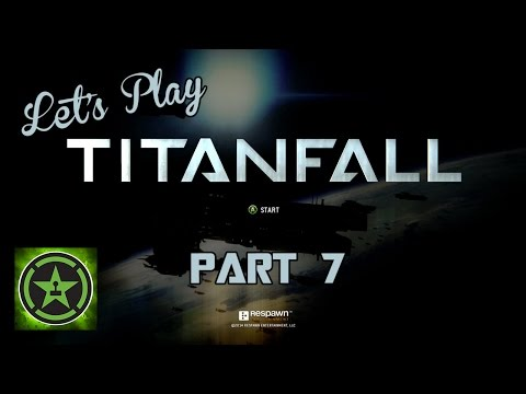 Let's Play - Titanfall Part 7