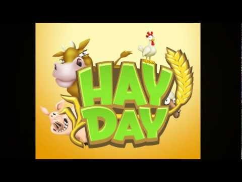 Hay Day - iPhone & iPad Gameplay Video