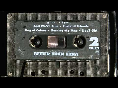Better Than Ezra - Devil Girl