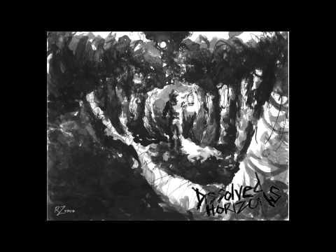 Dissolved Horizons - Tidal Waves