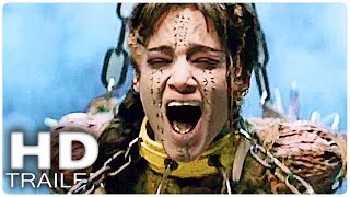 THE MUMMY Trailer 2 (Extended) 2017