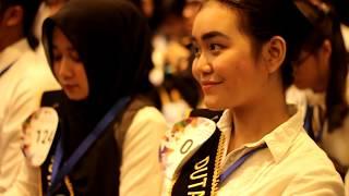 masa karantina dan secuil cerita dari Duta GenRe Indoensia 2018 (sebelum malam Grand Final)
