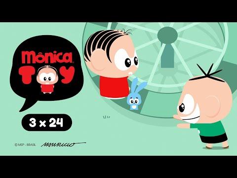 Monica Toy | Merry- Go- Rounding (S03E24)