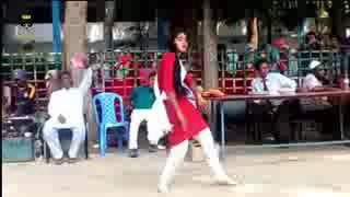 Bangladeshi school girls dance   BD FUN
