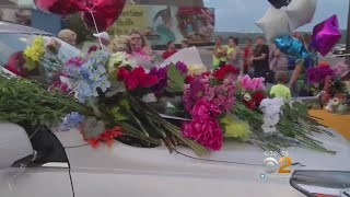 Memorial Services Held After Deadly Missouri Duck Boat Accident