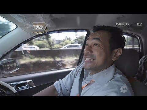 Takut Baper Mas Iqbal Gangguin Orang Pacaran - OKJEK Season 2