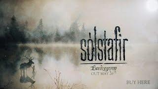 SOLSTAFIR - Ísafold (audio)