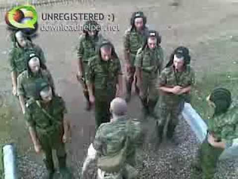 армейские приколы или мат как педагогический и воспитательный метод в армии #4