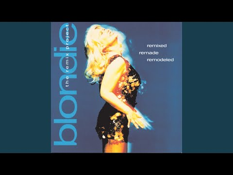 Blondie - Fade Away And Radiate