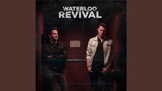 Waterloo Revival Racin' To The Red Light