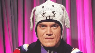 Michael Shannon & Adorable Things   MTV After Hours