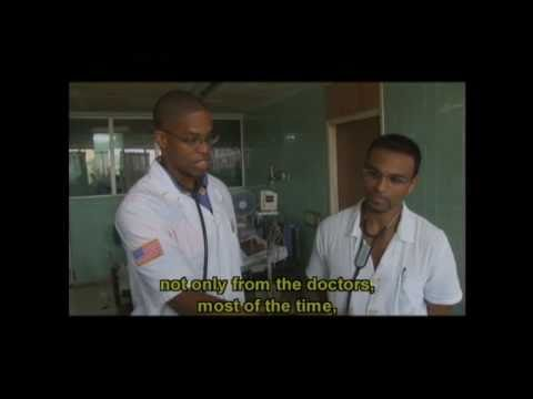 Cuba's Free Medical School Scholarships