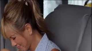 We're the Millers Bloopers Reel - Hilarious - Teasing Jennifer Aniston with Friends Theme Song