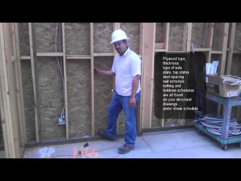 What is a Shear Wall