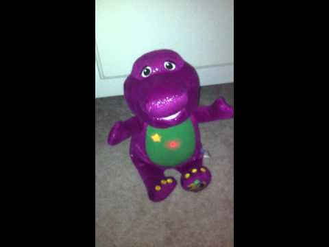 Barney Movie.mov video