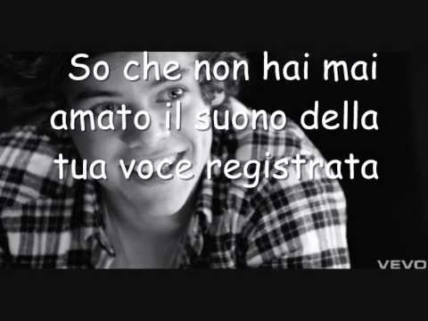Little Things-one Direction (traduzione Italiana) video