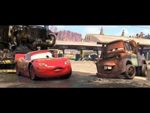 Film Completo In Italiano Cars
