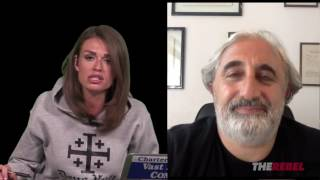 My Chat with Faith Goldy on The Transgender Bill (THE SAAD TRUTH_424)