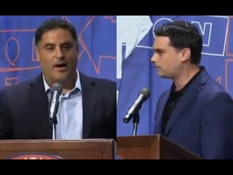 Cenk Reveals A Shocking Secret About Ben Shapiro Debate