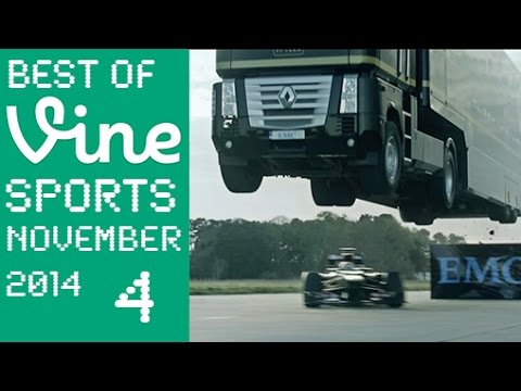 Best Sport Vines | November 2014 Week 4