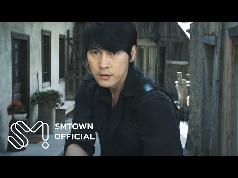 'ATHENA' ATHENA OST - TVXQ! - Music Video