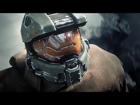 Halo 5 - E3 2013 - Debüt-Trailer (Xbox One)