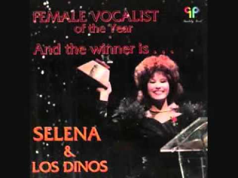 Selena - Corazn Abandonado