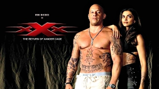 XXX: THE RETURN OF XANDER CAGE - Double Toasted Audio Review