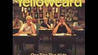 Watch Yellowcard Sureshot video