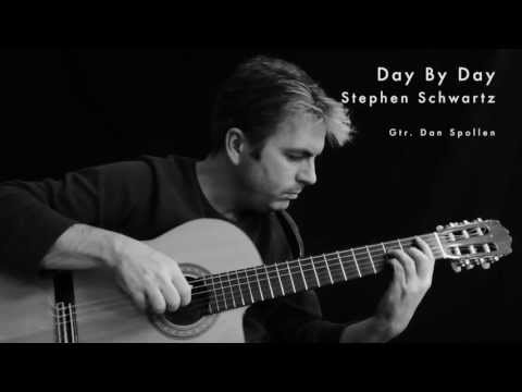Day By Day video