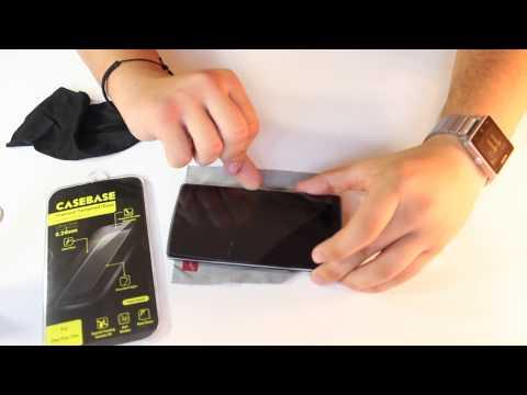 Folie De Sticla Pentru OnePlus One (+test De Spargere)