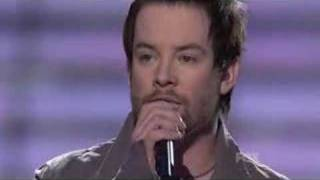 Watch David Cook Still Haven