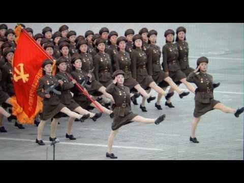 Original Footage of Dictator Kim Jong Un swiss` school & North Korea armytraining in Switzerland