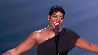 Fantasia Necessary Live On Joyful Noise