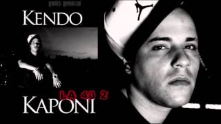 Video La 40 2 (Remix) Kendo Kaponi