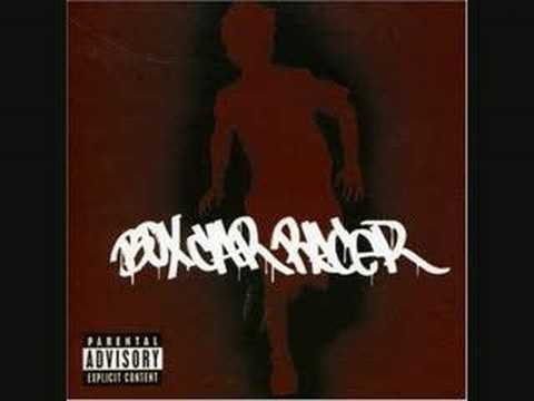 Box Car Racer - My First Punk Song