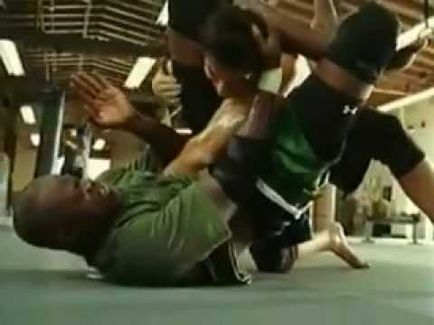 Training Clip Never Back Down Never Back Down Training Clip